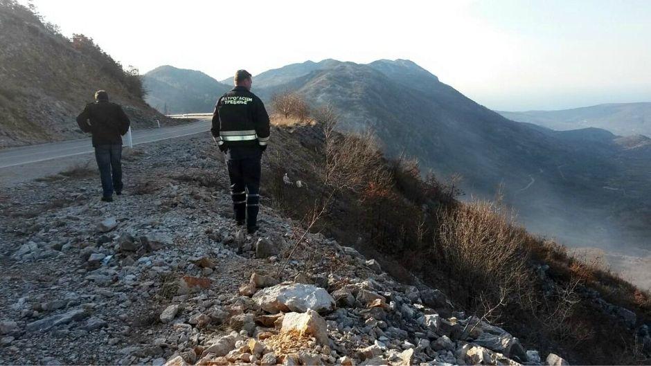 Photo of Angažovati Oružane snage na gašenju požara u Trebinju