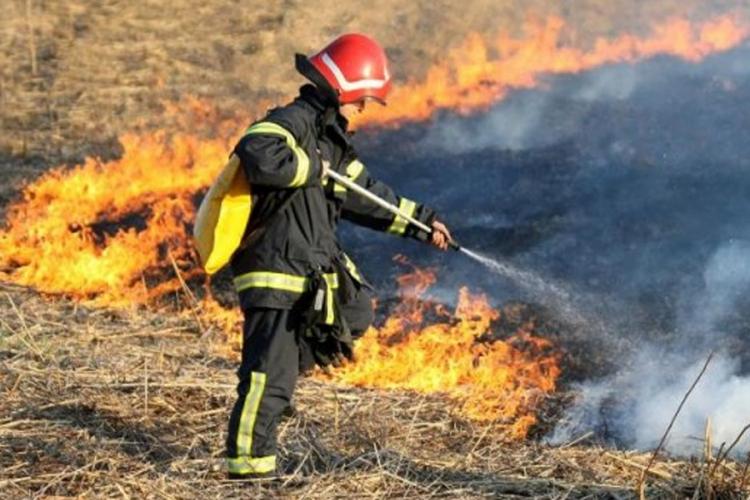 Janja: Nepokretni starac nastradao u požaru