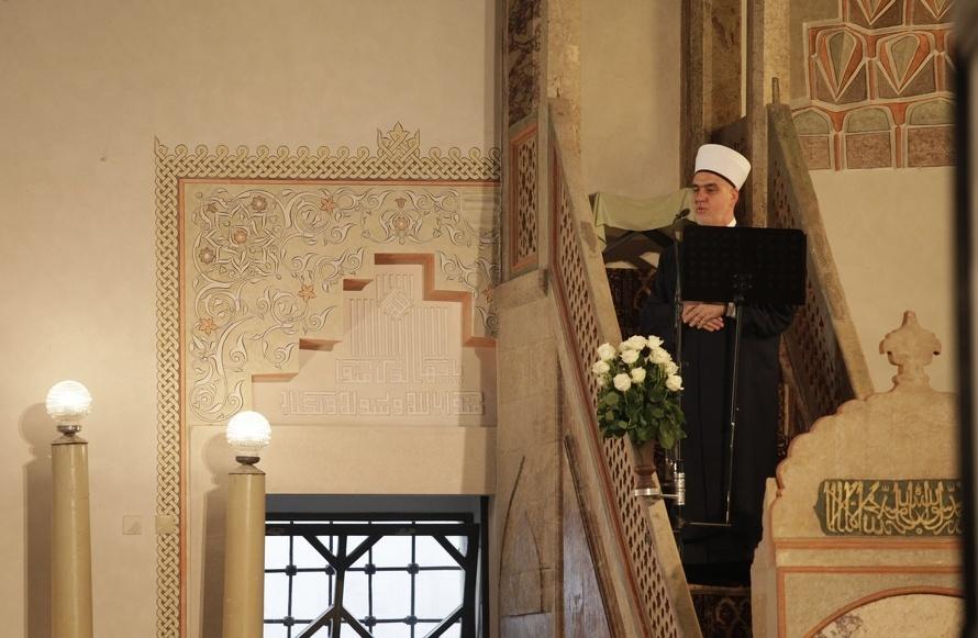 Photo of Kavazović čestitao Ramazanski bajram