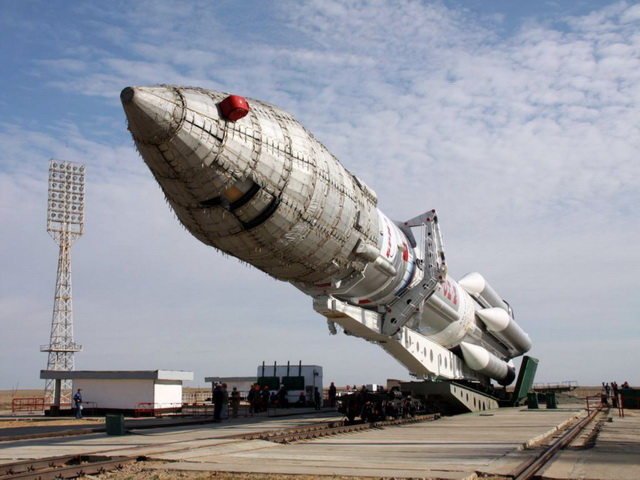 Pjongjang puni raketu gorivom