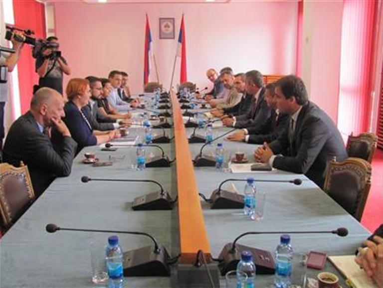 Photo of Organizovati sastanak o efikasnijem korišćenju IPA fondova