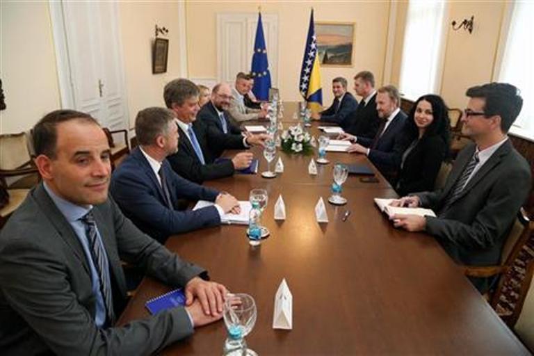 Photo of Snažna podrška realizaciji reformske agende