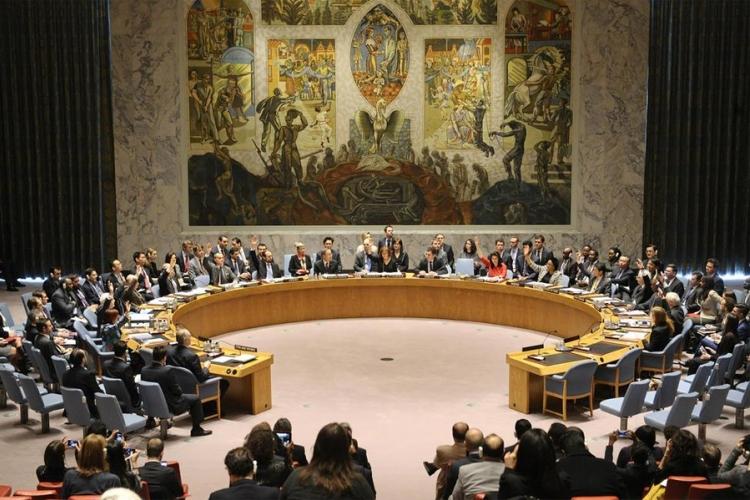 Photo of Savjet bezbjednosti usvojio rezoluciju o nuklearnom sporazumu