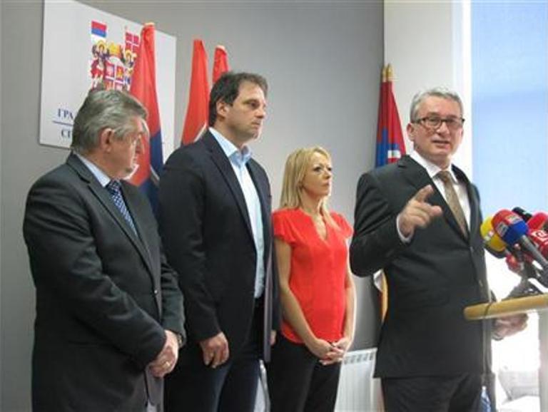 Photo of SDS: Zabrinutost situacijom u Srpskoj i BiH