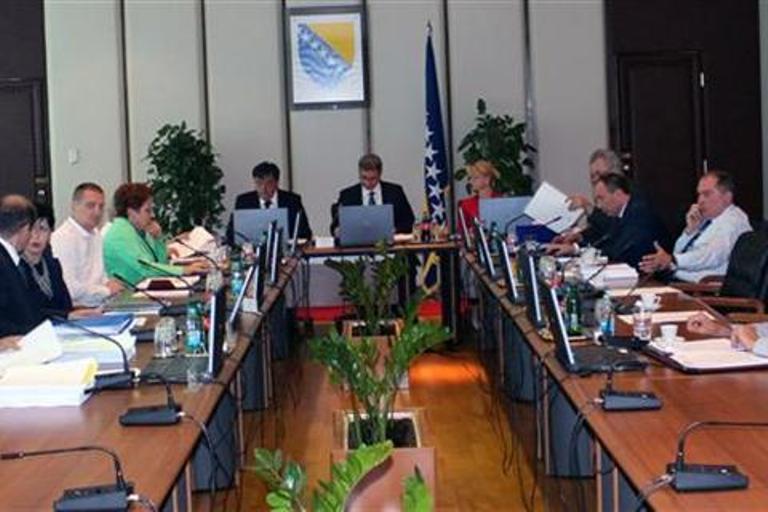 Photo of Saobraćajni sistem u skladu sa standardima EU