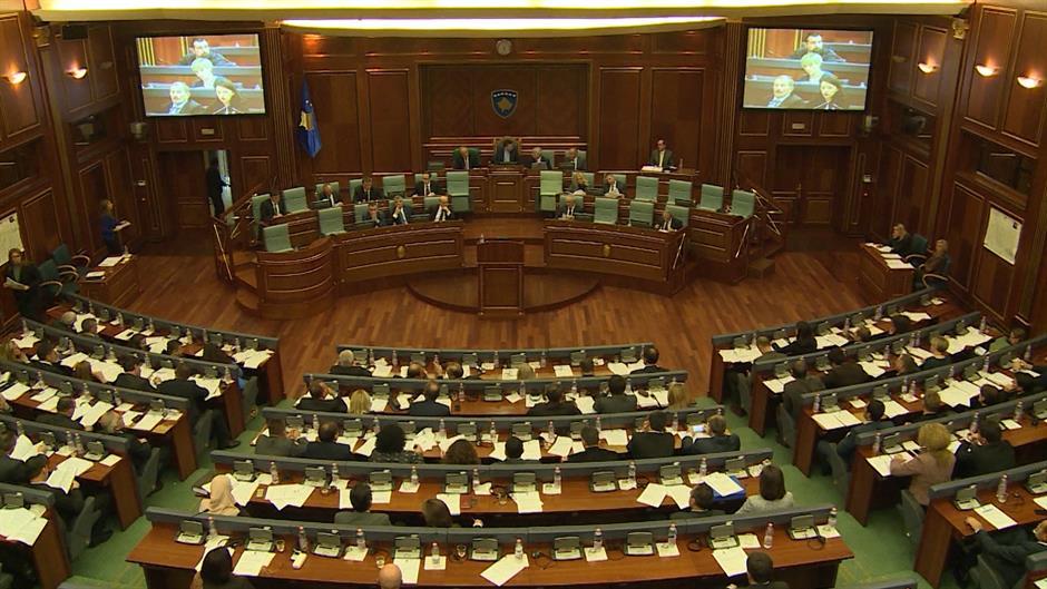Photo of Srpska lista osporila formiranje vojske Kosova
