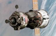 Astronauti morali da se sklone u