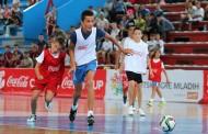 Sportske igre mladih održane i u Zvorniku (foto)