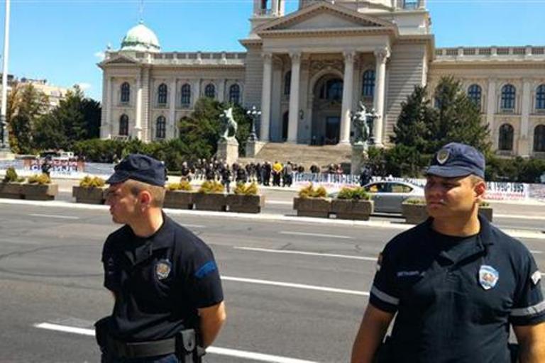Photo of Šešelj: Spriječili izdajnike da oklevetaju Srbe