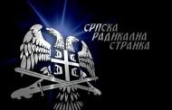 SRS: Prekinuti pregovore sa EU i okrenuti se Rusiji
