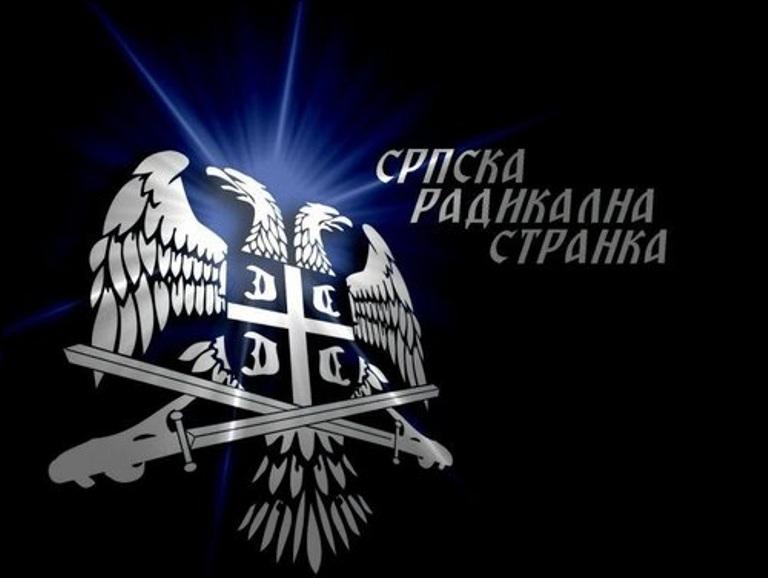 Photo of SRS: Prekinuti pregovore sa EU i okrenuti se Rusiji