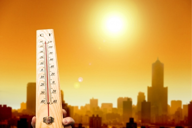 Photo of Od sutra u Srbiji crveni meteo – alarm