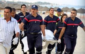 Identifikovane sve žrtve napada na hotel u Tunisu