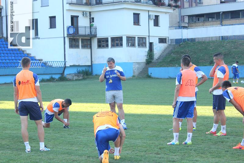 Photo of Drina bez deset igrača napada aktuelnog šampiona
