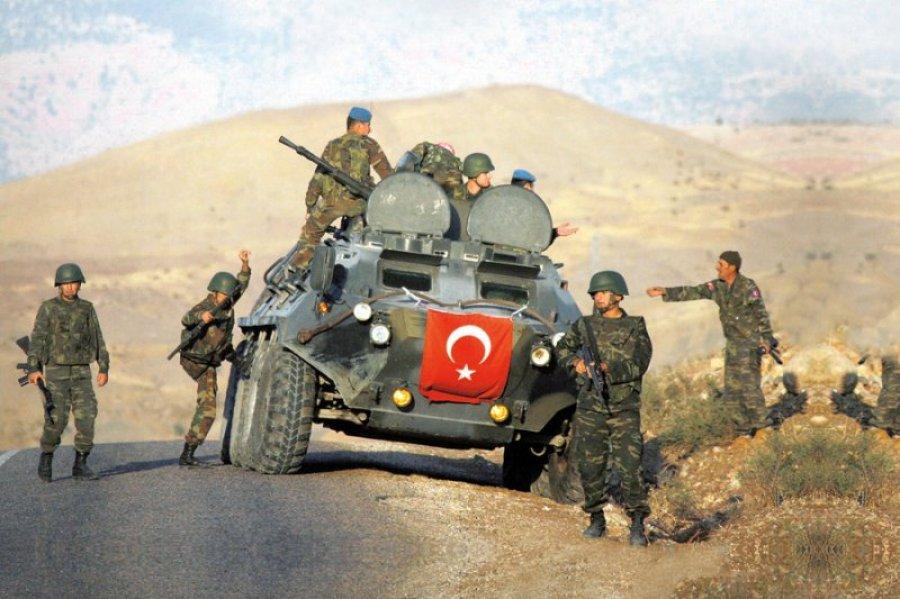 """Photo of Turske snage bezbjednosti uhapsile 45 regruta """"Islamske države"""""""
