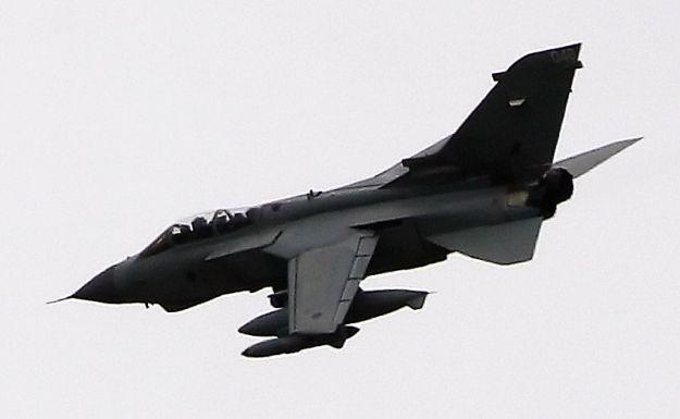 Turske avione F-16 na nišanu držao nepoznati MIG-29