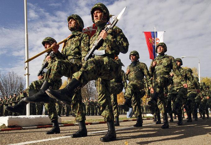 Photo of Vojska Srbije ne učestvuje u vježbi u Ukrajini