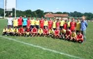 U Roćeviću održan Treći omladinski fudbalski turnir