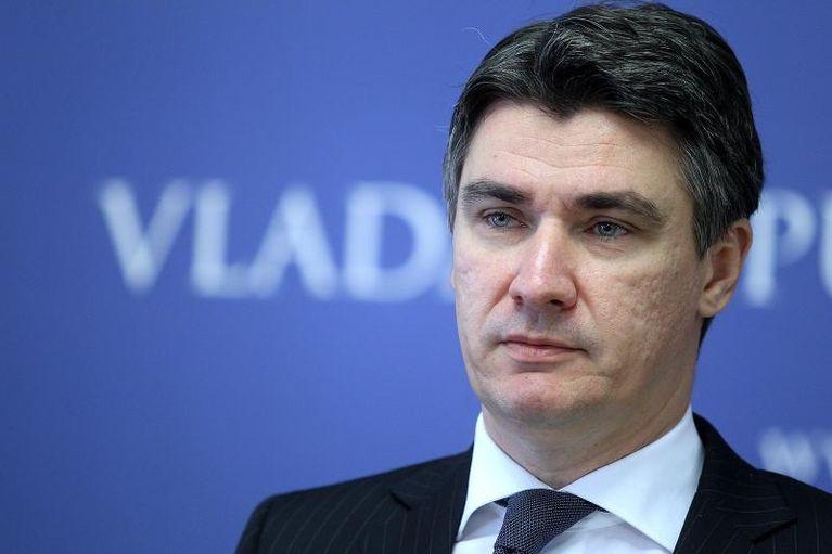 Photo of Milanovićev kabinet: Dodik dolazi kao predstavnik srpskog naroda