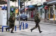 Makedonija: Sa ISIL-om povezano 36 lica, među njima i imam iz Skoplja