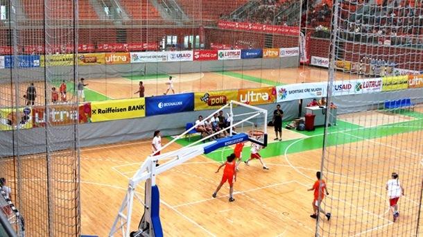 Photo of Košarkašice iz Zvornika pobijedile na Međunarodnom finalu BH Telekom Sportskih igara