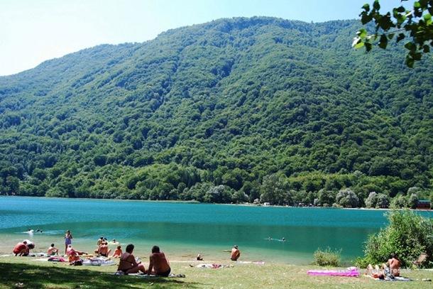 Photo of Apel vlastima nakon još jednog slučaja utapanja u Boračkom jezeru: Uradite nešto, ljudi umiru!