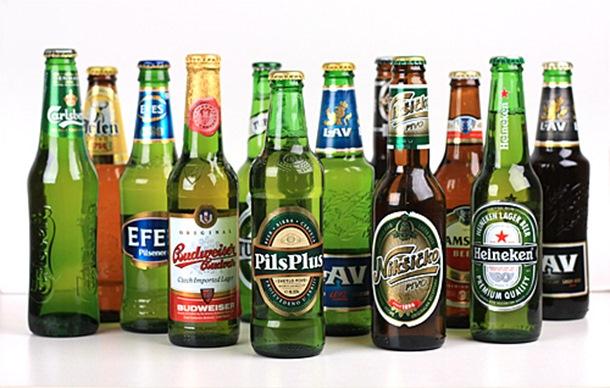 Potrošnja piva u Srbiji pala za trećinu