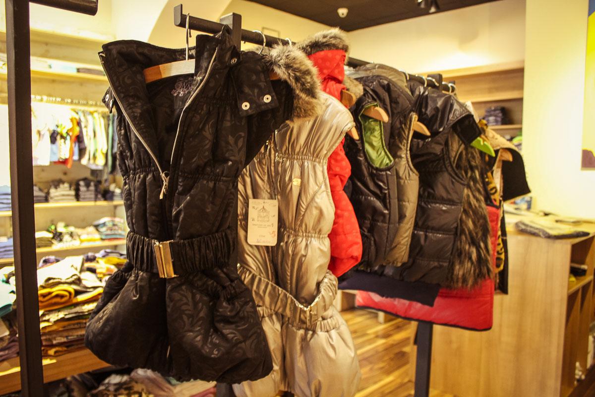 Photo of Nova kolekcija u butiku dječije odjeće EXIT kids