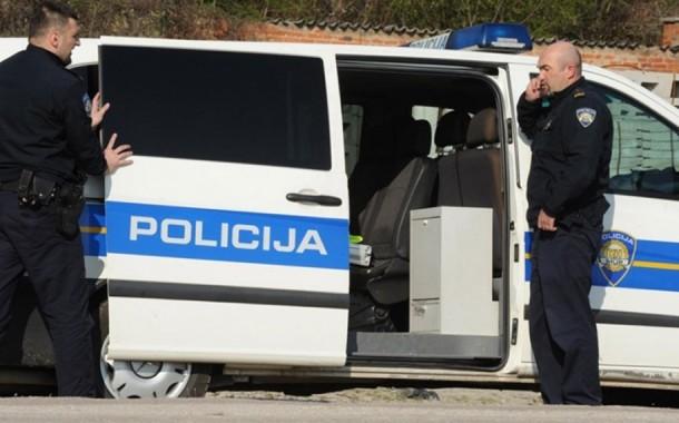 Preko granice nelegalno prebacili 140 ljudi