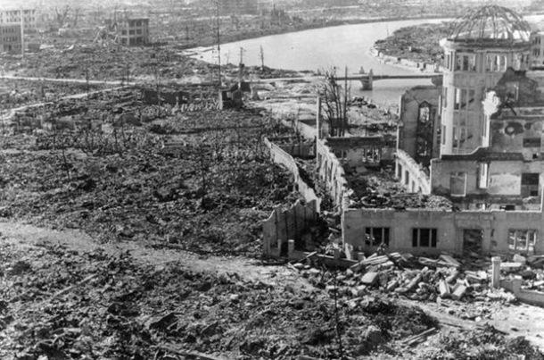 Navršava se 70 godina od atomskog bombardovanja