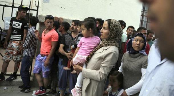 U Hrvatsku dosad ušlo više od 25.000 migranata
