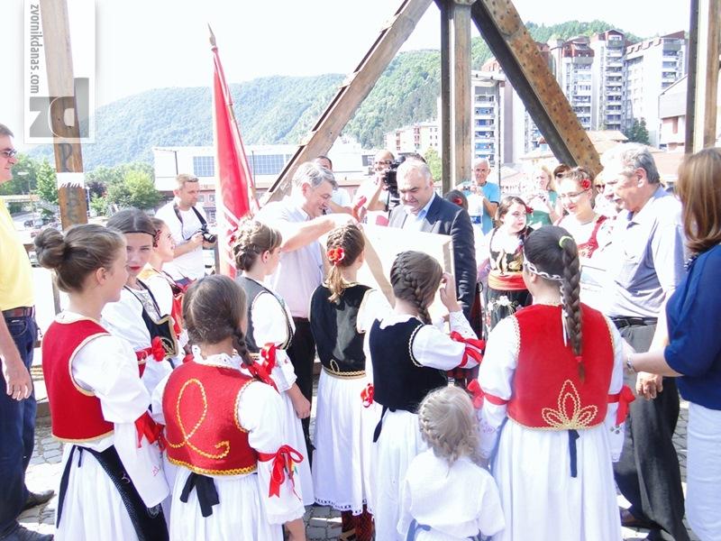 Photo of Održani 6. susreti opština na mostu