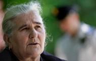 Majke Srebrenice u Kninu: Gotovina omiljeni general