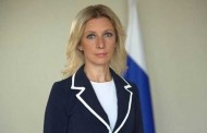 Rusi opčinjeni Lavrovljevim portparolom
