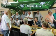 Odražan Memorijalni šahovski turnir