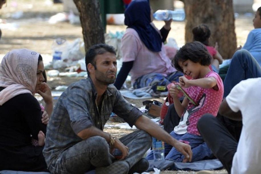 Od 100 sirijskih izbjeglica dva su borci Islamske države