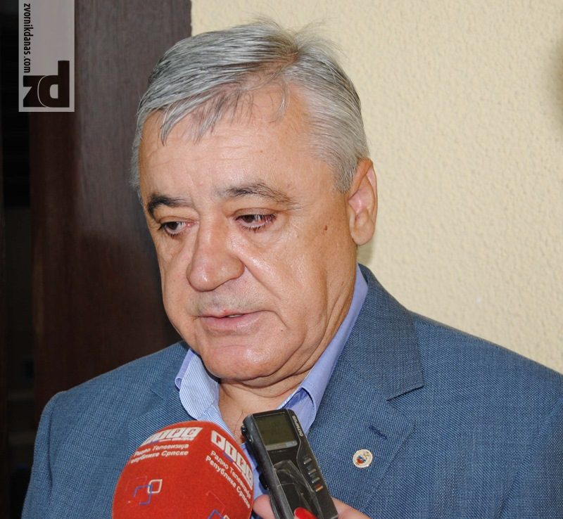 Hapšenje Srba diskriminatorska akcija Sipe i Tužilaštva BiH