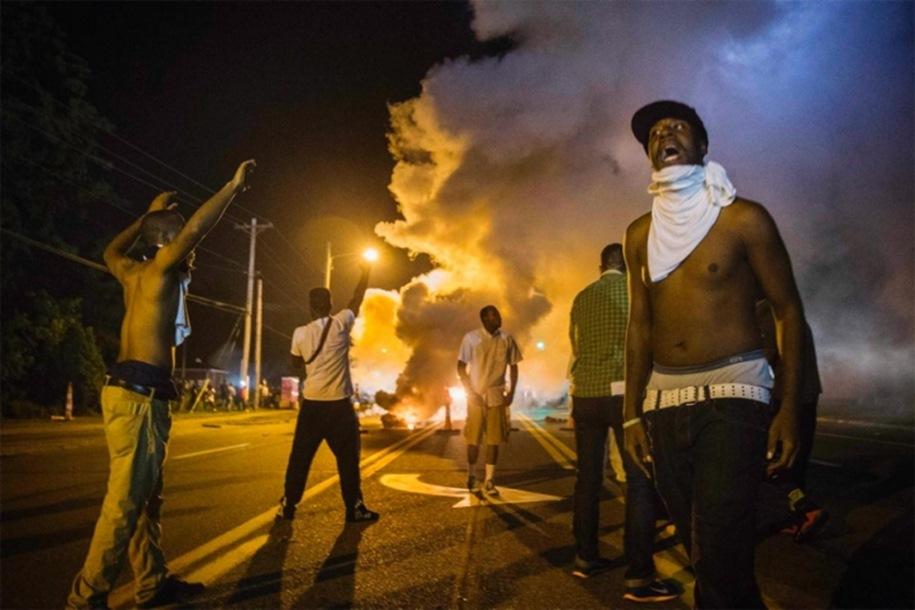 Photo of Haos u Fergusonu, proglašeno vanredno stanje