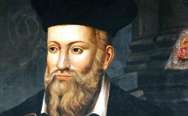 Nostradamusovo proročanstvo za 2016.: Veliki rat i