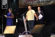 "Koncertom Marinka Rokvića počelo ""Zvorničko ljeto 2015"""