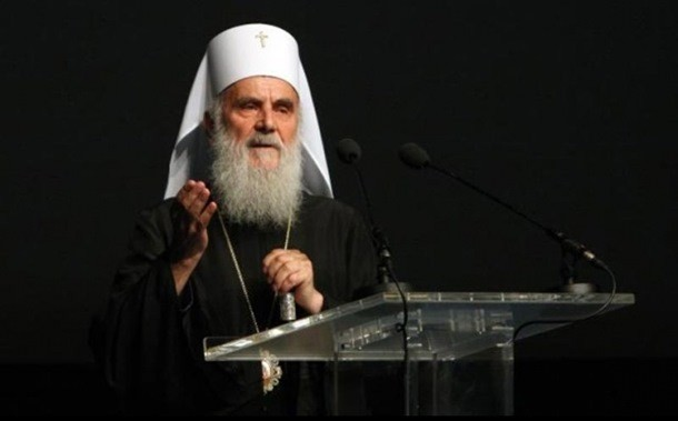 Patrijarh Irinej: Obnovićemo svetinju na Menhetnu