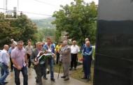 Obnovljen spomenik žrtvama NOB-a u Drinjači