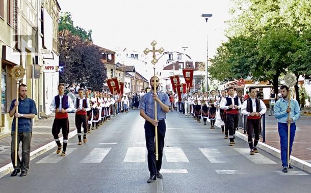 Proslavljena Sveta Petka Trnova, krsna slava opštine Zvornik