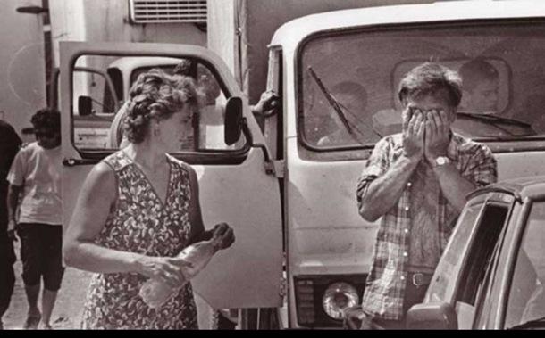 Photo of Rane iz Oluje ne zarastaju ni poslije dvije decenije