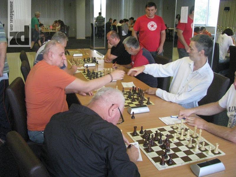 Photo of Prva liga Republike Srpske u šahu: Srbac poveo trku