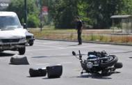 Motociklisti pokosili pješake