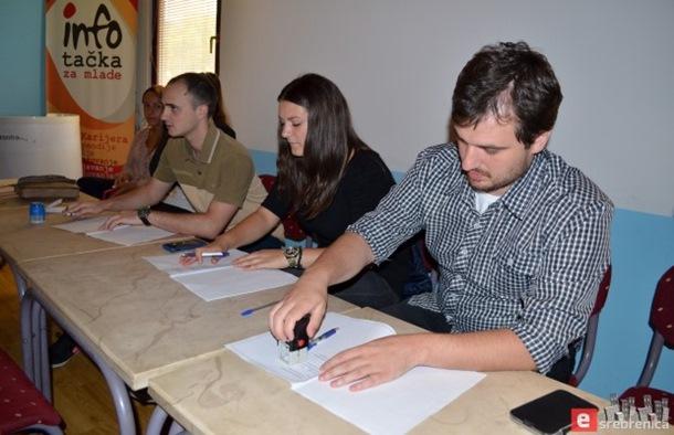 Photo of Potpisan sporazum o regionalnoj saradnji mladih Birač regije