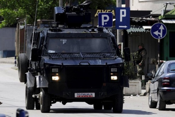 Photo of Velika akcija makedonske policije protiv pripadnika Islamske države