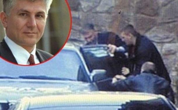 Islamisti zarobili bivšeg tjelohranitelja Zorana Đinđića
