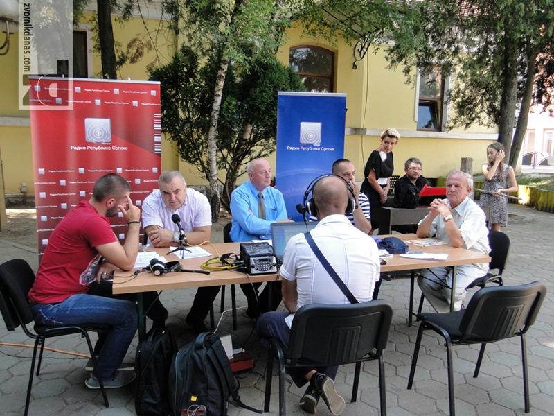 """Photo of """"Razglednice"""" Zvornika Radia Republike Srpske"""